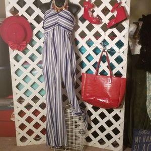 Promesa Ladies Pants Suit Size Large/Tall 10-12